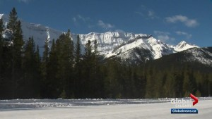 Avalanche risks high across the Rockies