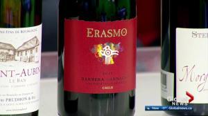 Edmonton Wine Guy: Easter dinner wine + Prague culinary scene + California Wine Fair