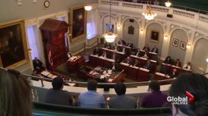 Spring session of Nova Scotia legislature begins