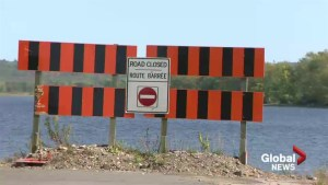 Gagetown residents won't let their spirits sink, vow to continue ferry fight