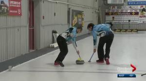 Morris to host world-class training program for deaf curlers