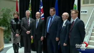 New $8.4M multiple sclerosis research chair announced at the U of S