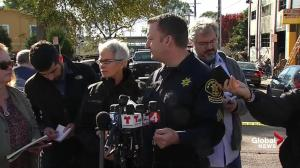 Police looking at all the possibilities of what may have started fire in Oakland warehouse