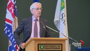 University of Saskatchewan names Peter Stoicheff new president
