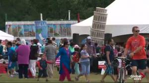Celebrate our diversity at the Edmonton Heritage Festival August 4 – 6