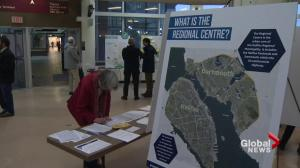 Halifax looking for public feedback on city's centre plan
