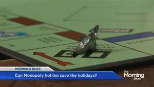 Dial 'M' for Monopoly