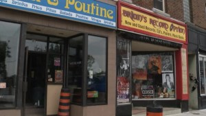 Flooded business owners humbled by support after water rushed into storefronts