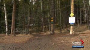 Alberta backcountry user groups alarmed after oil spill in Kananaskis Country