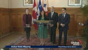 Global News Morning headlines: Thursday April 18, 2019