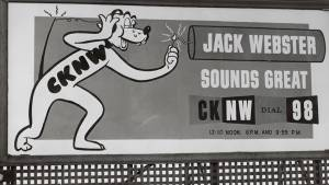 CKNW celebrates 75 years as radio's top dog (02:18)