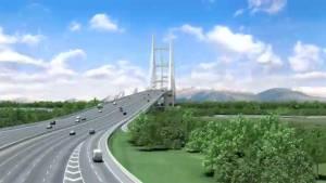 Massey bridge controversy