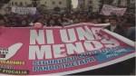 A closer look at Peru's 'femicide' laws