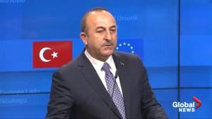 Christchurch shooting: EU offers condolence, Turkey blames hate speech after mosque attacks