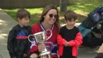 Les Canadiennes gearing up for new season