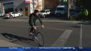 Cyclist and pedestrian advocate to meet with Toronto Police Traffic Services