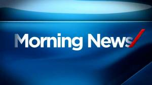 The Morning News: April 12 (06:56)