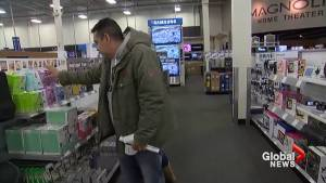Black Friday continues to equal big sales for retailers