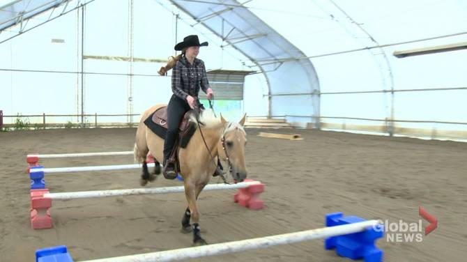 Calgary Stampede Salutes Women In The West Calgary