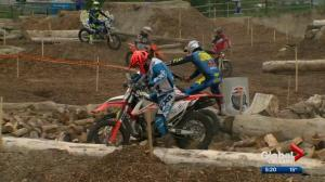 6th annual Red Bull Rocks and Logs race set for Calgary's MX park this weekend