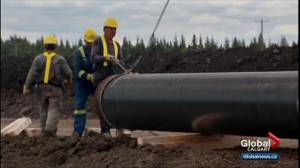 Alberta analyst responds to TransCanada killing Energy East pipeline project