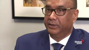 Jaspal Atwal says he's met many politicians across party lines