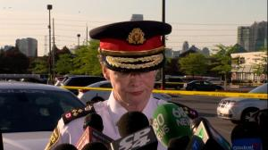 Peel police describe victims injured in Mississauga restaurant blast