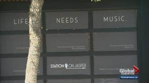 Edmonton's Needle Vinyl Tavern reopening under new management (01:54)