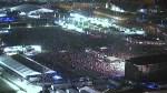 Las Vegas shooting: 911 calls, new surveillance video of deadly gunfire released