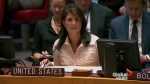 'No plausible peace agreement' without Jerusalem as Israeli capital: Nikki Haley
