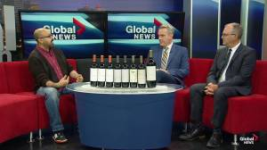 Edmonton Wine Guy on Argentinian wines