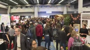 Fifth annual Montreal Vegan Fest draws thousands