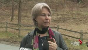 SFU professor Lynn Quarmby's political future