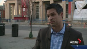Former bobsledder Steve Mesler on tragedy at Canada Olympic Park