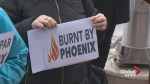 Members of public services union say they've been 'burnt by Phoenix'