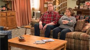'Roseanne' cancelled over comedian's tweet