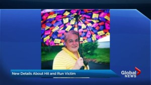 Victim of Toronto fatal hit-and-run was visiting from New Brunswick