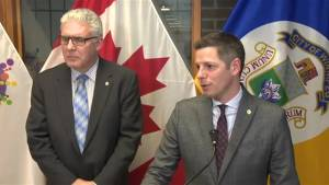 RCMP allegations 'most seriously damaging to public's trust to date': Bowman (01:17)