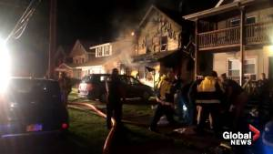 More questions than answers following deadly fire at daycare in Pennsylvania