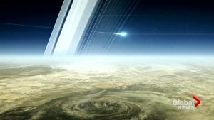 Looking back at the scientific importance of the decades-long Cassini mission