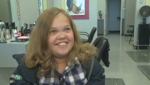13-year-old with dwarfism sets aside own struggle to help others