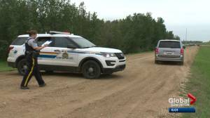 Man found dead in Strathcona County was victim of homicide: RCMP