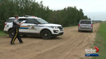 Body found in Strathcona County identified as missing Edmonton man