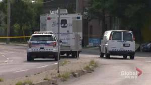 Police investigate homicide in Toronto's east-end