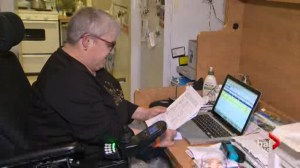 A look at the realities of the Ontario Disability Service Program