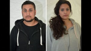 UK husband, wife convicted of planning terror attack, helping Islamic State