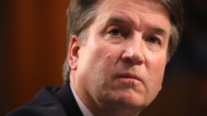 Kavanaugh accuser to tentatively testify Thursday before Senate committee