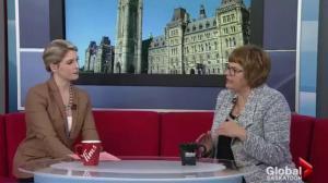 Sheri Benson on wild week of politics