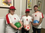 Three Peterborough Special Olympic athletes head to World Games in Abu Dhabi