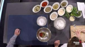 Global Edmonton Kitchen: Have Mercy restaurant on spices (2/3)